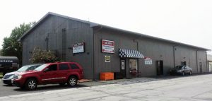 Earl Bros Transmission Repair - Fremont, Ohio