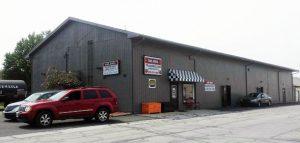 Earl Bros Transmission Repair - Fremont, Ohio