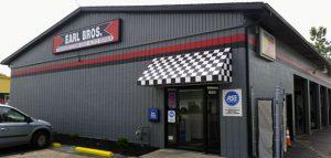 Earl Bros. Transmission & Car Repair - Miracle Mile, Toledo, Ohio