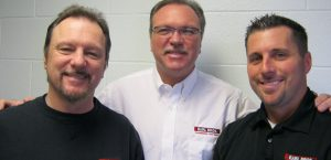 Earl Bros. Transmissions Team
