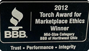 Earl Bros - BBB Torch Award Winner