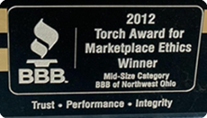 Earl Bros - BBB Torch Award Winners